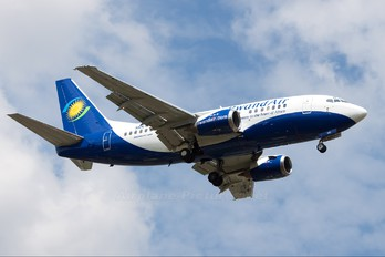 RWANDAIR TO START FLIGHTS TO LONDON GATWICK AIRPORT IN MAY 2017