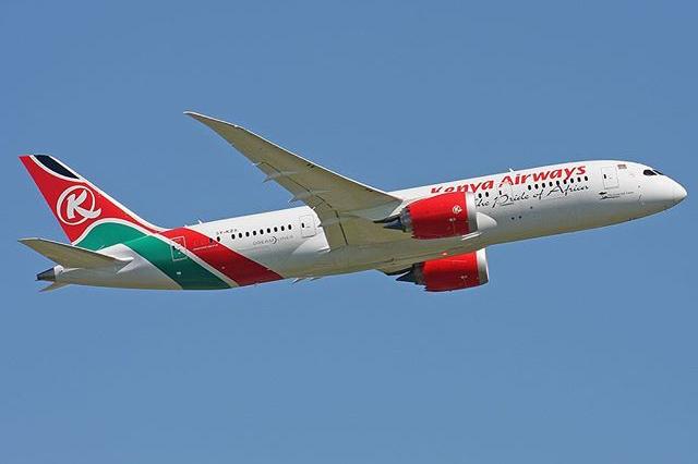KENYA TO RESUME INTERNATIONAL FLIGHTS FROM 1ST AUGUST 2020