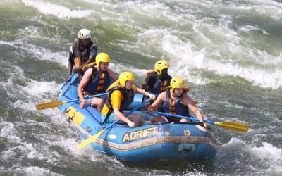 "ADRENALINE PACKED ADVENTURE IN UGANDA – ""THE PEARL OF AFRICA"" – WITH ORIGINS SAFARIS"