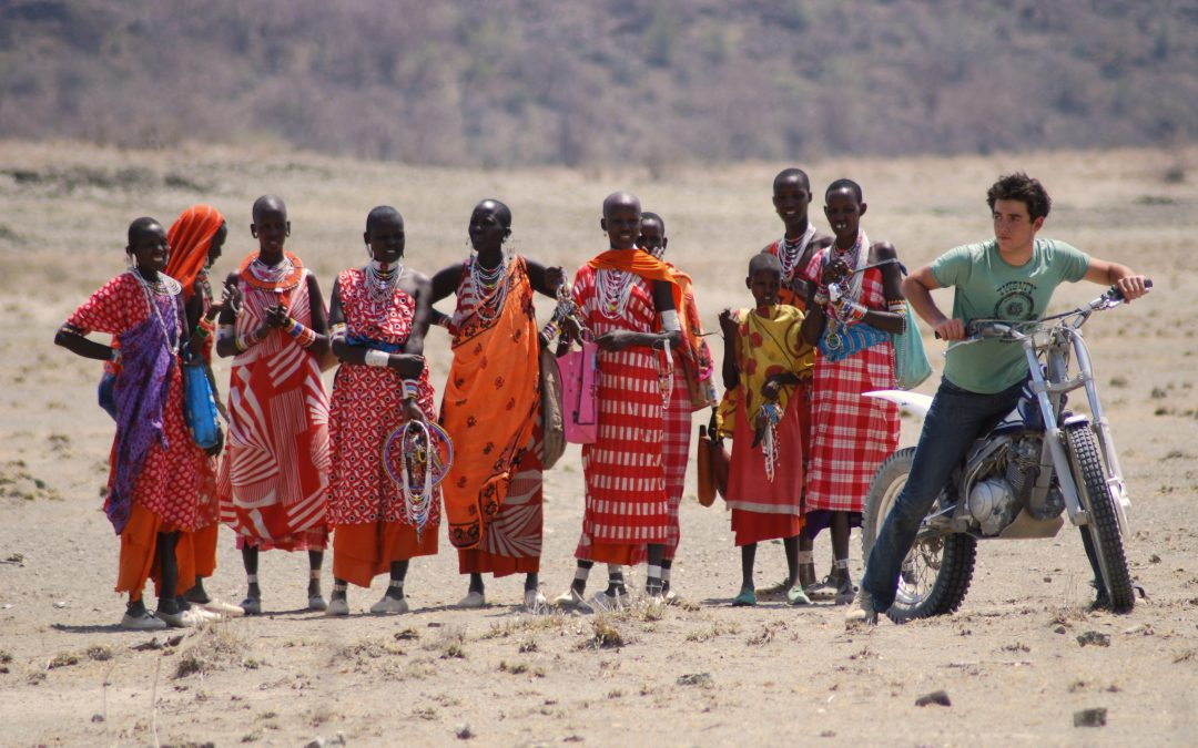 10 WONDERFUL BENEFITS OF TRAVEL …. WITH ORIGINS SAFARIS
